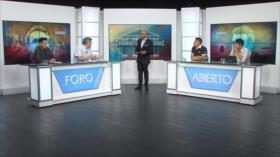 Foro Abierto; Ecuador: las nuevas estrategias de Lenín Moreno