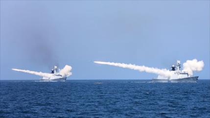 China rechaza acusación de EEUU sobre pruebas de misiles