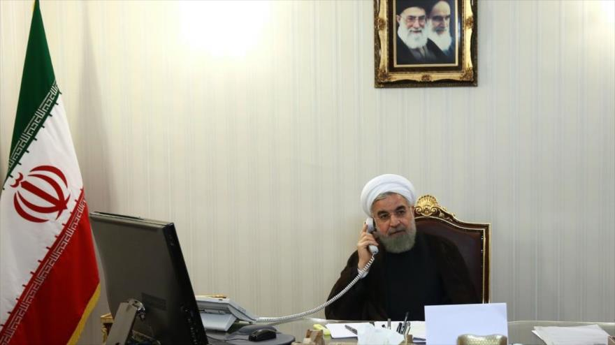 Irán: Sanciones de EEUU son una guerra económica sin cuartel | HISPANTV