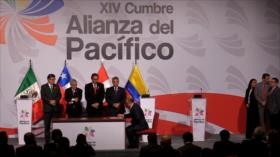 Cumbre de la Alianza del Pacífico busca reafirmar libre comercio
