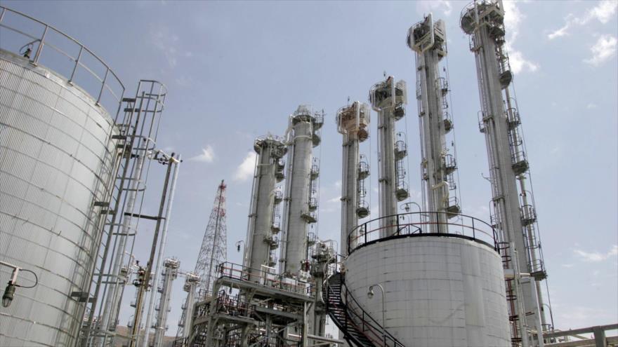 ¿Por qué Irán vuele a enriquecer uranio? | HISPANTV