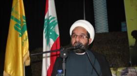Hezbolá: Fracasó intento de Estados Unidos para arrodillar a Irán