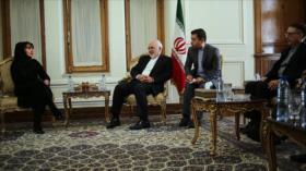 Irán y Bolivia insisten en desarrollar lazos en varias esferas