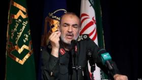Irán presenta sistema de comunicaciones contra ciberataques