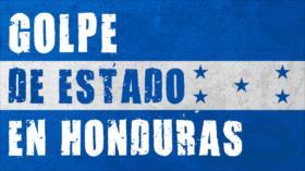 Golpe de Estado en Honduras