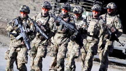 Alemania rechaza llamado de Trump a enviar tropas a Siria