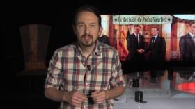 Fort Apache: La decisión de Pedro Sánchez