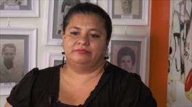 Entrevista Exclusiva: Sharon Funez