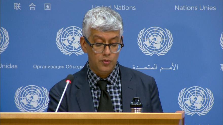 ONU: Brote de cólera en Yemen llega a más de 460 000 casos