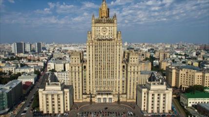 Rusia llama a firmantes del JCPOA a trabajar juntos para salvarlo