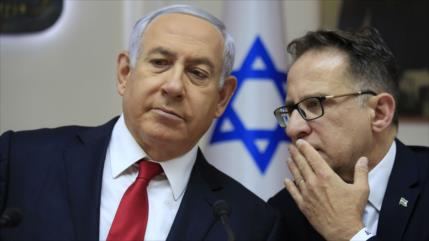 Israel pretende conectarse vía ferroviaria con el Golfo Pérsico