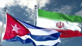 Irán condena amenazas y medidas de EEUU contra Cuba