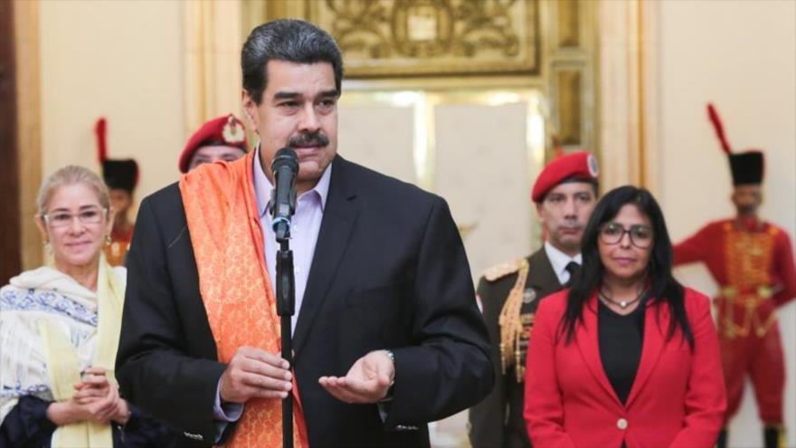 Maduro: Hay seis puntos de trabajo para diálogo en Barbados | HISPANTV