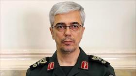Irán: Incautación de navío por Londres no quedará sin respuesta
