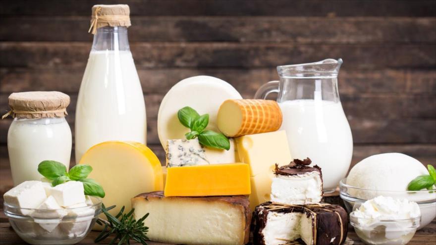 Productos lácteos reducen 20% riesgo de cáncer colorrectal | HISPANTV