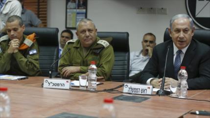 HAMAS obtiene documentos vitales en una fallida operación israelí