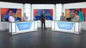 Foro Abierto; Venezuela: diálogos a pesar todo