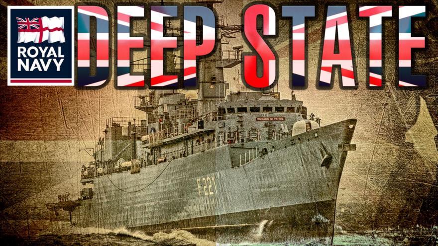 Detrás de la Razón: Piratas vs Irán ¿el comienzo de una nueva guerra planeada por Trump y EEUU?