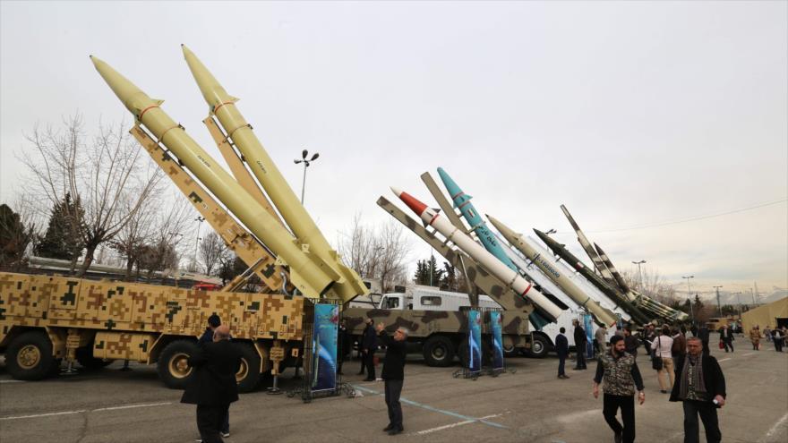 Irán a los EEUU: ¡Ojo! están al alcance de nuestros misiles | HISPANTV