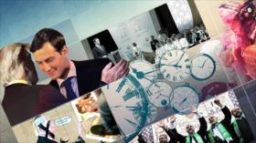 10 Minutos: No al Acuerdo del Siglo
