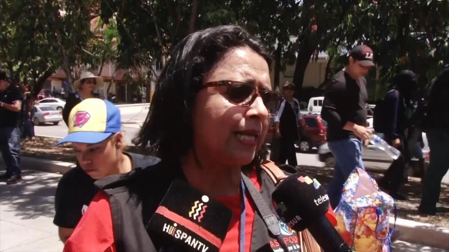 Plataforma social en Honduras exige que se investiguen asesinatos