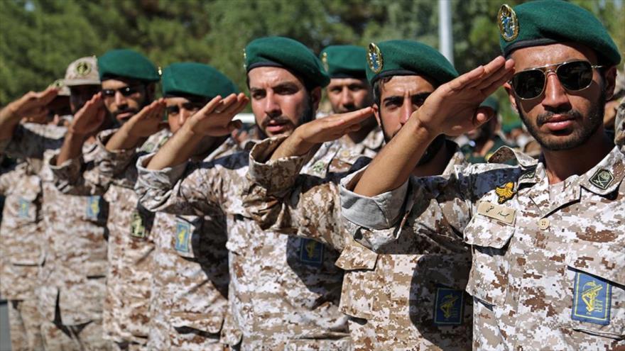 Irán desarticula una célula terrorista en el oeste del país | HISPANTV