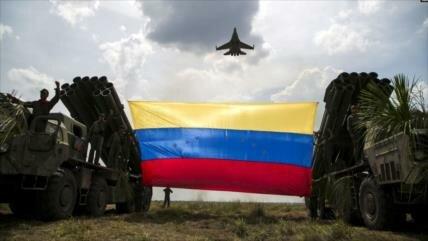 Venezuela usará armamento ruso en sus maniobras del 24 de julio