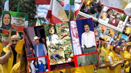 Vídeo: ¿Grupúsculo terrorista MKO enfrenta su caída?