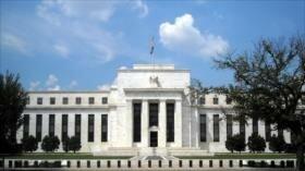 FED alerta: Tensiones comerciales de EEUU pesan sobre su economía