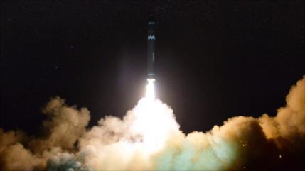 Misiles norcoreanos pueden alcanzar cualquier parte de EEUU