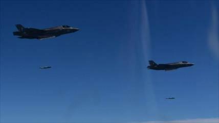 Pyongyang probará 'armas especiales' si Seúl adquiere cazas F-35