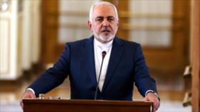 Fuentes: EEUU no sancionará por el momento al canciller de Irán