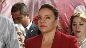 Xiomara Castro sería la candidata presidencial en Honduras