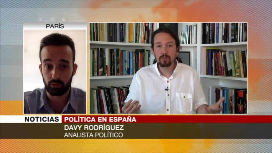 Rodríguez: Podemos acabó con el bipartidismo en España
