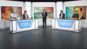 Foro Abierto; Panamá: Laurentino Cortizo asume la Presidencia