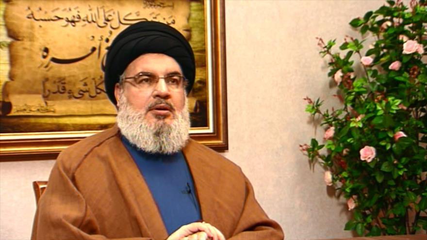 Nasralá: Centros clave de Israel en la mira de misiles de Hezbolá