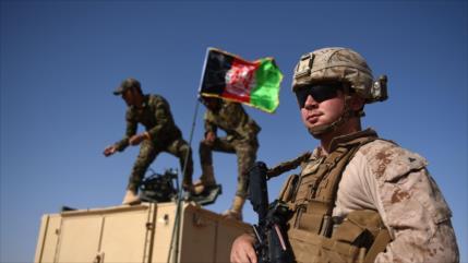 Mayoría de los veteranos no apoya guerras de EEUU en Oriente Medio