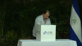 Gobierno de Nicaragua sostiene que no adelantará elecciones
