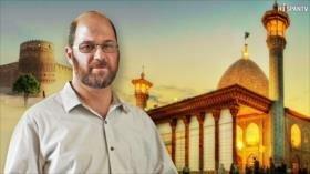 Aniversario de mil Años: Shiraz