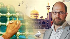 Aniversario de mil Años: Mashad 1