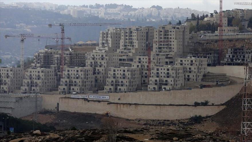 Relator de ONU: Israel busca anexar más tierras palestinas | HISPANTV