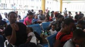 Preocupación en la República Dominicana por auge del dengue