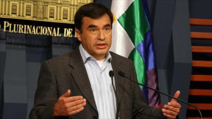Bolivia: Reanudar lazos con EEUU significa volver al servilismo