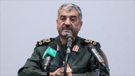 'Amenazas militares ya no afectan a la Revolución Islámica de Irán'