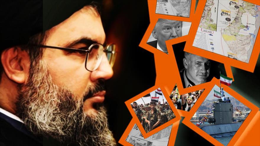 Hezbolá, Irán y el nuevo mapa de Oriente Medio | HISPANTV