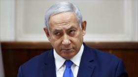 Netanyahu, enojado por firmeza de Hezbolá, amenaza a El Líbano