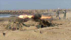 Irán: Nuestro poder en responder a las agresiones será devastador