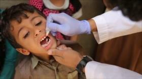 Yemen registra nuevo aumento de cólera entre la población