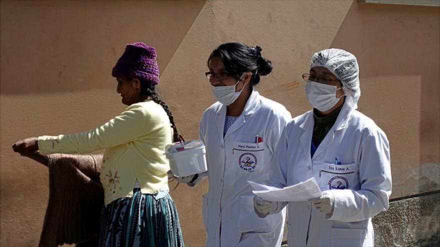 Aparece el virus mortal 'Arenavirus' en América Latina   HISPANTV