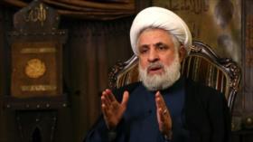 Hezbolá: Sanciones de EEUU fortalecerán la voluntad de libaneses